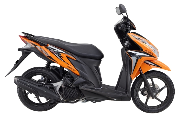 Nitric Orange