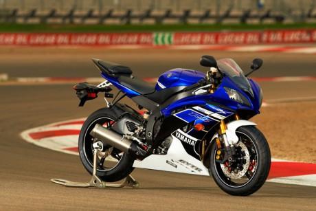 YamahaSportbike