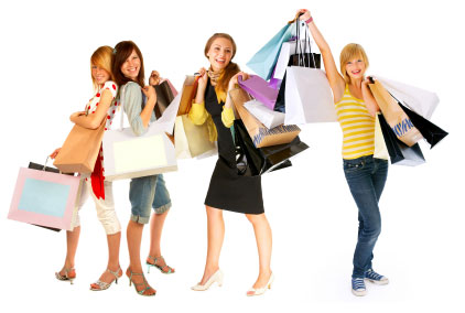 Shopping-in-The-UK